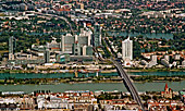 Austria, Vienna, Donaucity, Photo Nr.: W2487