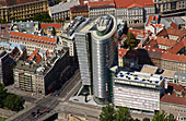 Austria, Vienna, Uniqua Tower, Photo Nr.: W2499