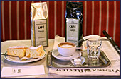 Austria, Vienna, Cafe Hawelka, Photo Nr.: W2759