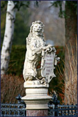 Vienna, Statue am Zentralfriedhof, Photo Nr.: W2837