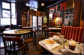 Austria, Vienna, Cafe Hawelka, Photo Nr.: W2865