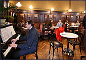Austria, Vienna, Cafe Sperl, Photo Nr.: W2866