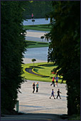 Vienna, Schoenbrunn, Photo Nr.: W3278