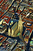 Vienna, Stephansplatz, Photo Nr.: W3354