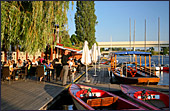 Vienna, Alte Donau, Photo Nr.: W4064