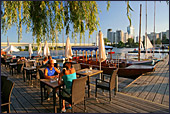 Vienna, Alte Donau, Photo Nr.: W4070