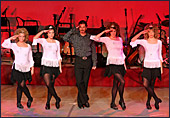 Vienna, Irish Dance & Music Show, Photo Nr.: W4375