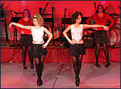 Vienna, Irish Dance & Music Show, Photo Nr.: W4376