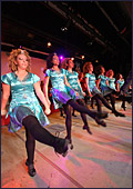 Vienna, Irish Dance & Music Show, Photo Nr.: W4386