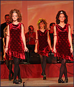 Vienna, Irish Dance & Music Show, Photo Nr.: W4398