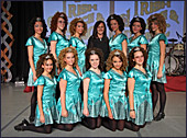 Vienna, Irish Dance & Music Show, Photo Nr.: W4412