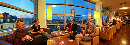 Vienna, Sky Bar, Photo Nr,: W4671