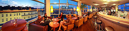 Vienna, Sky Bar, Photo Nr,: W4672