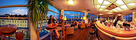Vienna, Sky Bar, Photo Nr,: W4673