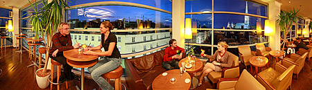 Vienna, Sky Bar, Photo Nr,: W4675