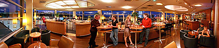 Vienna, Sky Bar, Photo Nr,: W4677
