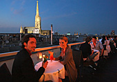 Vienna, Sky Bar, Photo Nr,: W4681