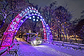Vienna, Adventzauber Rathauspark, Photo Nr.: W5301