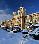 Vienna, Naturhistorisches Museum, Photo Nr.: W5328