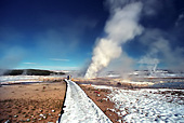 Yellowstone National Park, Clepsydra Geyser, Photo Nr.: y017
