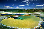 Yellowstone National Park, Doublet Pool, Photo Nr.: y033