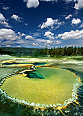 Yellowstone National Park, Doublet Pool, Photo Nr.: y067