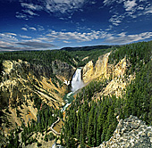Yellowstone National Park, Photo Nr.: y136
