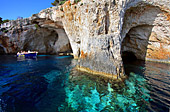Zakynthos, Blue Caves, Photo Nr.: zak146