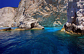 Zakynthos, Blue Caves, Photo Nr.: zak157