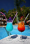 Zakynthos, Coctails, Pool, Photo Nr.: zak198