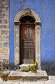 Zakynthos, Door, Detail, Photo Nr.: zak262